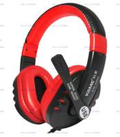 KOMC KM-B7 USB Headphone  computer headset