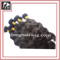 "Mixed lengths 3pcs/lot brazilian virgin hair extension 100% human hair Body wave 12""-30"" #2  DHL free shipping"