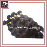 "Mixed lengths 3pcs/lot brazilian virgin hair extension 100% human hair Body wave 12""-30"" #2  DHL free shipping"
