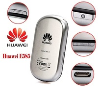 HK/SG post free Shipping Specially for AU Unlocked 3G Huawei E585 Pocket WiFi Modem Wireless Router Mobile Broadband