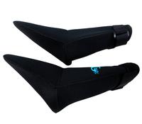 The 3MM diving warm socks, wear non-slip diving sailing rafting essential YONSU genuine