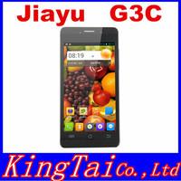 "JIAYU G3 G3C MTK6582 1.3GHz Quad Core 3000mAh Android Phone JIAYU G3S /G3T 1G RAM+4G ROM 4.5"" IPS Gorilla Screen 8.0MP Camera"