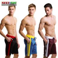 Free Shipping!!-Hight Quality Casual Shorts/ Man Sport Shorts/ Stralght Trousers/ Man Shorts (N-212B)