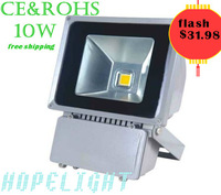 New Outdoor LED flood light 10W/20W/30W/50W/70W CE ROHS