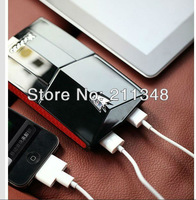 100% Original YOOBAO 13,000mAh Thunder Power Bank YB651 for mobile phones,iPhone4/3,iPad,cameras,PSP/NDSL,MP3/MP4 players