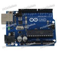 UNO R3 development board microcontroller latest MEGA328P ATMEGA16U2
