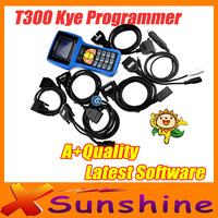 T300 Key Programmer Support English And Spanish Auto Transponder T Code V13.06 T300 Programmer Tansponder
