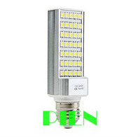 G24 PL led lamp 7W 9W 12W G23 E27 corn bombillas 5050smd 35 LED rotating for downlight 85V-265V Free shipping by DHL 20pcs