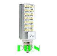 7W PL led lamp G24 E27 G23 corn bulbs 5050 35 LED rotating connector for downlight AC85V-265V Freee shipping by DHL 20pcs