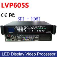 LVP605S LED display Video Processor, SDI HDMI Led Screen Video Processor