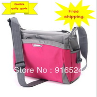 Wholesale 2012 New Men And Women Sports Bag Leisure Bag / Outdoor Travel Bag +Free Shipping