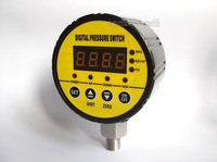 0-16bar 12VDC G1/4 Digital Pressure Switch Digital Pressure Controller