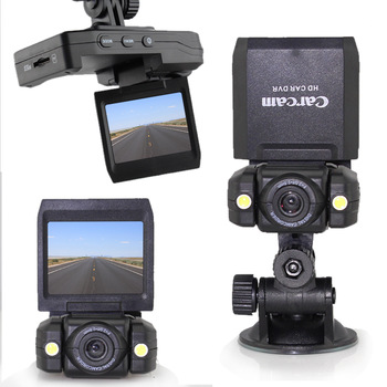 HD video Camera Recorder Car Dvr vehicle resolution carcam Camcorder