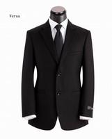 Wholesale Brand Men's Suit Fashion Wedding Tuxedo Prom Suit For Men Slim Fit Men 100% Wool Dress Suit New 2014