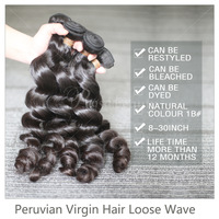 Virgin peruvian hair weave 4pcs lots,best selling product,top quality SHIPPING FREE BY DHL