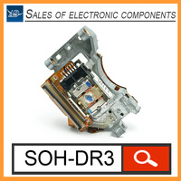 New Original SOH-DR3 Optical Pickup sohdr3 with good quality