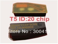 2013 facory price  T5 PCB chip&t5 transponder chip & transponder chips and remote key have other types to choose