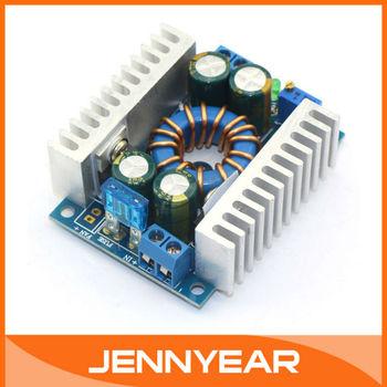 DC Boost Converter Regulator Module 8-32V to 9-46V Car Laptop PDA Portable Power Supply 12/24V #090438