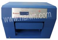 A3 eco solvent printer machine /  plastic pvc card printer machine   HAIWN-500