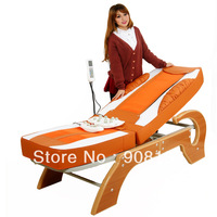 DF-863BJT-YS Jade care bed temperature rises massage bed massage table