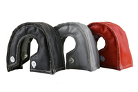 T6 turbo blanket made of Glass fiber Gray or Black Blue red color without any logo