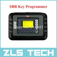 New SBB Key Programmer V33.02 Professional Auto Key Programmer with High Quality Fast Shipping