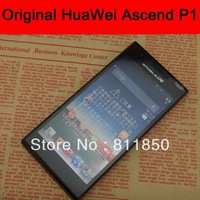 Original HUAWEI Ascend P1 U9200 Mobile Phone Unlocked Dual Core Android HD BSI Camera