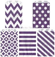 88 Assorted Designs of Goody Bags in OPP Packaging (100 packs/1,200 pcs)