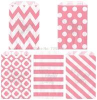 88 Assorted Designs of Birthday Bags in OPP Packaging (200 packs/2,400 pcs)