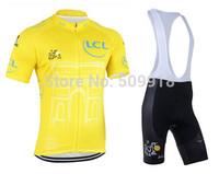Road men short sleeve cycling Clothing/jerseys & cycling bib short set cycling jersey/clothing and bib shorts kit cycling 2014