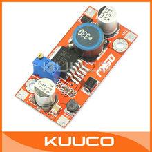 5pcs/lot LM2577 Voltage Converter 3~34V to 4~60V DC/DC Booster Regulator 15W 5/12V Mobile Power Supply DIY #090027(China (Mainland))