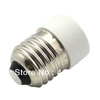 Lot 5PCS E27 to E14 LED Screw Bulb Base Converter Adapter Light Lamp Holder Extender Socket