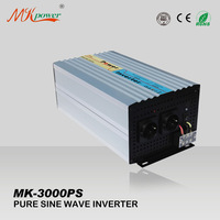 3000W pure sine wave inverter 48VDC input with high quality good price