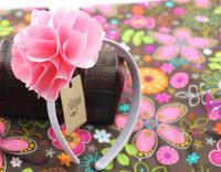 flower kids hair band, free shipping