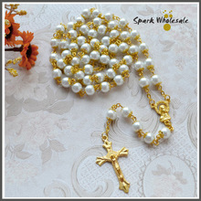 rosary necklace promotion