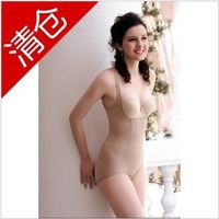 miraclebamboo charcoal fiber silk fat thin body beautiful body underwear