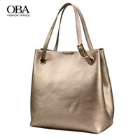 2013 fashion cowhide bucket handbag, 100% Guaranteed,genuine leather Handbag Totes & Messenger bags [OBA]-2001N