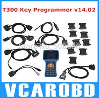 Auto Transponder T Code V14.2 T300 Key Programmer T300 key transponder from YOGA