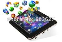 7 inch android 4.0 1GB RAM 8GB flash 3G WCDMA GSM 2 sim card slot Bluetooth GPS FM ATV HDMI 2g 3g tablet pc with gsm cdma