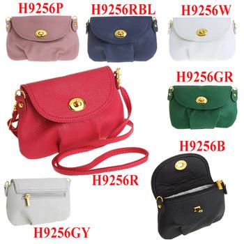 Hot !! Women's Handbag Satchel Shoulder Leather Messenger Cross Body Bag Small Mini Purse Tote Bags Bolsa Feminina Wholesale