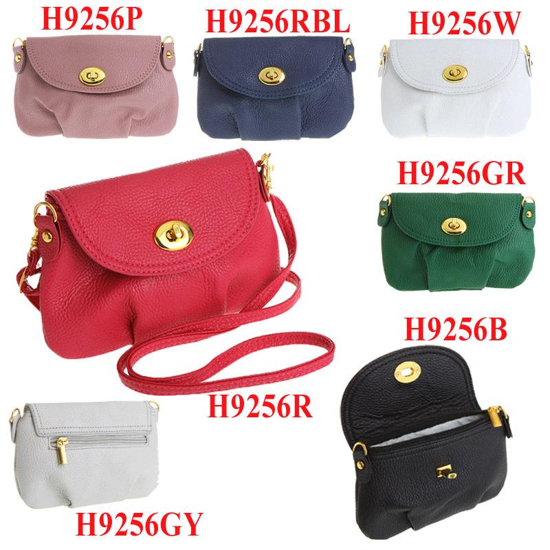 Hot !! Women's Handbag Satchel Shoulder leather