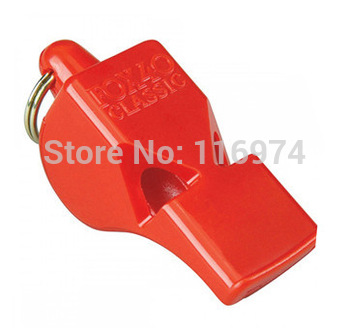 100pcs fox4  whistle