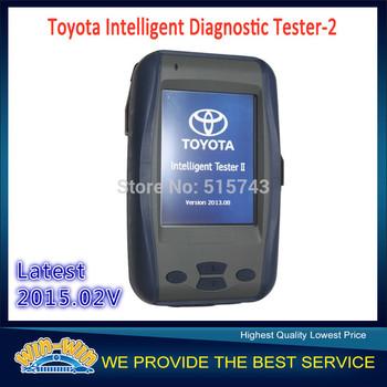 Top 2014.8 Version TOYOTA Intelligent Tester IT2 Professional Auto Scan Tool Toyota IT2 For toyota suzuki lexus