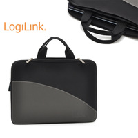 Wholesale / Retail -Commercial portable brief semiportable  14 laptop liner bag protective case 240g/14-inch computer bags