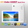 Cube U30GT2 Quad core andorid tablet pc RK3188 1.8GHz 10.1 inch FHD Retina Screen 2GB RAM 32GB Bluetotoh WIFI HDMI