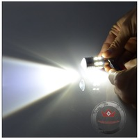 Free Shipment New 11W Super Bright Canbus CREE R5 LED Backup Light 1156 S25 (P21W) 360 lighting Car Lights