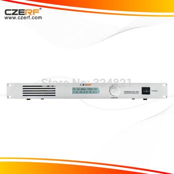 Free Shipping CZE-T501 50W Powerful Wireless 3.5mm FM Transmitter Kits