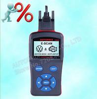 AUTOPHIX ES620, code scanner E-SCAN VAG PRO+OBDII  scanner for engine system