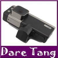 Free Shipping Car Video Camera With Ambarella+GPS Logger+H.264+Full HD 1920*1080P 30FPS GS2000+Retail Box(GH-02)