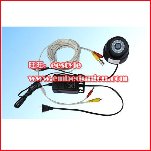 Webcam module avin real6410 development board arm11 development board MINGZO(China (Mainland))